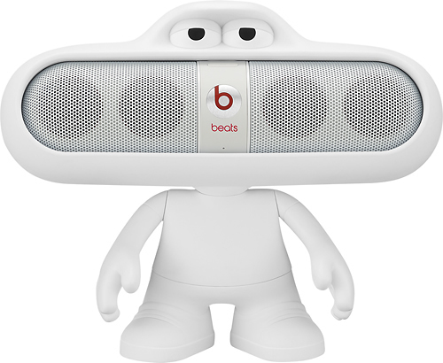 Beats by Dr. Dre 905-00015-00 largeFrontImage