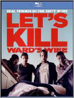Let's Kill Ward's Wife (Blu-ray Disc) 2014
