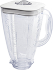 Oster - 6-Cup Replacement Plastic Jar for Most Osterizer Blenders - White