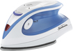 Sunbeam - Hot-2-Trot Travel Iron - White