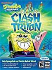 Nickelodeon SpongeBob SquarePants: Clash of Triton - Mac/Windows