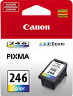 Canon - CL-246 Ink Cartridge - Multi