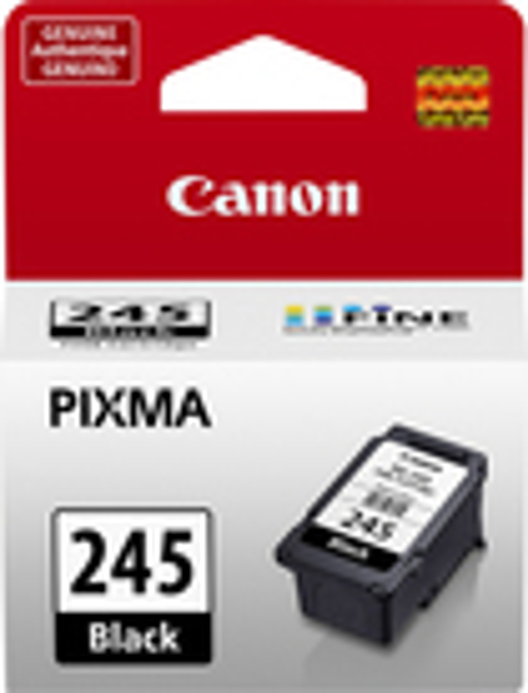 Canon - PG-245 Ink Cartridge - Black