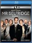 Masterpiece: Mr. Selfridge - Season 3 (Blu-ray Disc) (3 Disc)