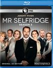 Masterpiece: Mr Selfridge - Season 3 [blu-ray] 26389168
