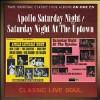 Apollo Saturday Night/Saturday Night At the... - CD