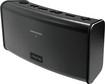 iHome - Go+ Arc Bluetooth Speaker - Black