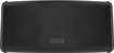 iHome - Go+ Arc Bluetooth Speaker - Black