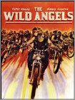 The Wild Angels (DVD) 1966