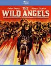 The Wild Angels [blu-ray] 26392174