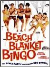 Beach Blanket Bingo (DVD) (Eng) 1965