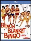 Beach Blanket Bingo (Blu-ray Disc) (Eng) 1965