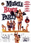 Muscle Beach Party (dvd) 26392225