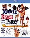 Muscle Beach Party [blu-ray] 26392234
