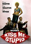 Kiss Me, Stupid [dvd] [1964] 26392243