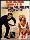 How to Murder Your Wife (DVD) (Eng) 1965