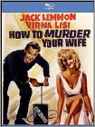 How to Murder Your Wife (Blu-ray Disc) (Eng) 1965