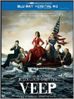 Veep: The Complete Third Season [2 Discs] (Blu-ray Disc)