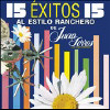 15 Exitos: Al Estilo Ranchero - CD