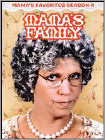 Mama'S Family: Mama'S Favorites - Season 4 (DVD) (4 Disc)