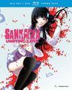 Sankarea: Complete Series [4 Discs] [blu-ray/dvd] 26400207
