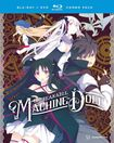 Unbreakable Machine-doll: Complete Series [4 Discs] [blu-ray] 26400234