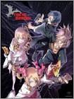 Tokyo Ravens: Season 1 - Part 1 (Blu-ray Disc) (4 Disc)
