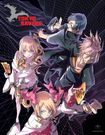 Tokyo Ravens: Season 1 - Part 1 [limited Edition] [4 Discs] [blu-ray/dvd] 26400252