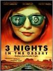 3 Nights in the Desert (DVD) 2014