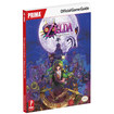 The Legend of Zelda: Majora's Mask 3D (Game Guide) - Other