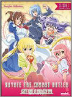 Hayate The Combat Butler: Season 3 (DVD) (2 Disc)