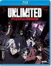 Unlimited Psychic Squad [2 Discs] [blu-ray] 26426143