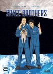 Space Brothers: Collection 2 [3 Discs] (dvd) 26426161
