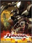 Nobunaga The Fool (DVD) (3 Disc)