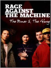 Rage Against the Machine: The Power & the Glory (DVD) 2015