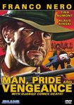 Man, Pride And Vengeance (dvd) 26442157