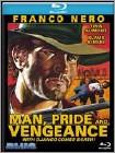 L'uomo, l'orgoglio, la vendetta (Blu-ray Disc) (Eng/Italian) 1967