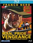 Man, Pride And Vengeance [blu-ray] 26442175