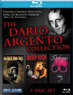 The Dario Argento Collection [3 Discs] [blu-ray] 26442184