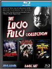 Lucio Fulci Collection (Blu-ray Disc) (3 Disc)
