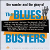 Wonder & Glory Of The Blues Busters (Uk) - VINYL