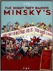 The Night They Raided Minsky's (DVD) 1968