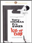 Kill or Cure (DVD) (Black & White/Enhanced Widescreen for 16x9 TV) (Eng) 1962