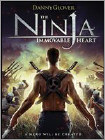 The Ninja: Immovable Heart (DVD) 2014