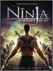 The Ninja: Immovable Heart (DVD) 2014