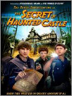 The Three Investigators and the Secret of Haunted Mansion (DVD) 2009