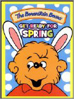 Berenstain Bears / Get Ready For Spring (DVD) (3 Disc)