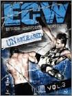 WWE: ECW Unreleased, Vol. 3 (2 Disc) (Blu-ray Disc) (Eng) 2015
