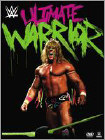 WWE: Ultimate Warrior - Always Believe (DVD) (3 Disc) 2015
