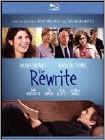 The Rewrite (Blu-ray Disc) 2014